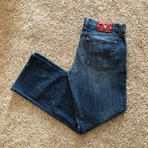 Lucky Brand Jeans Size 12X31